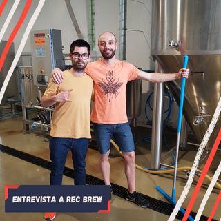 153º De birras con Rec Brew