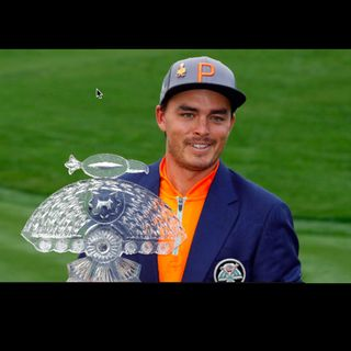 Rickie Fowler Wins in the Desert