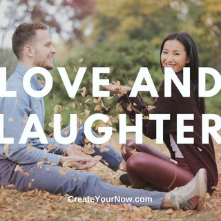 2093 Love and Laughter