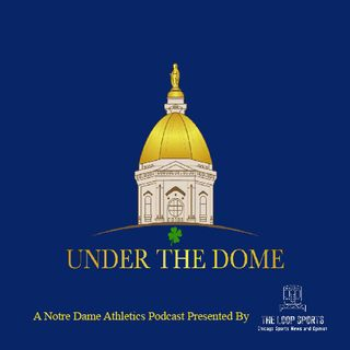 Is Notre Dame Football about to get over the hump?