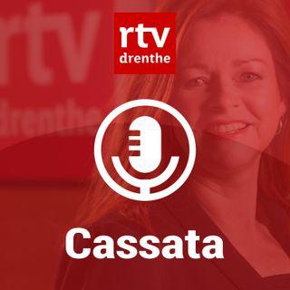 Cassata #10: Gummen in Asser begroting, honderd jaar Avebe en centrummanager zwaait af