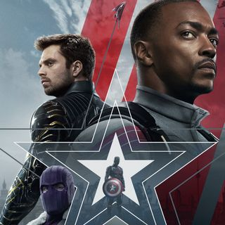 The Falcon And The Winter Soldier Season Review