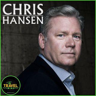 Chris Hansen | investigative journalist