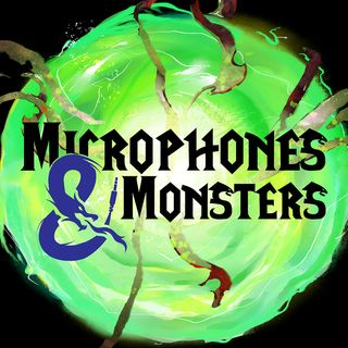 Microphones & Morons April 2021