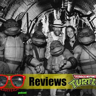 MOTN Reviews: Teenage Mutant Ninja Turtles (1990)