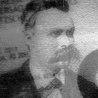 Nietzsche e a experiência do eterno retorno