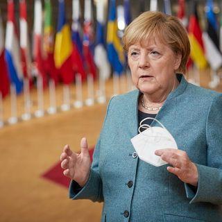 Conte delega la Merkel