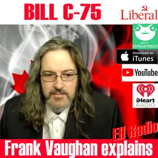 Morning moment Bill C-75 Exposed April  9 2018