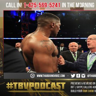☎️Live With Shelly Finkel. Reaction to Joshua vs RuizJr.😳Wilder May 18th💯