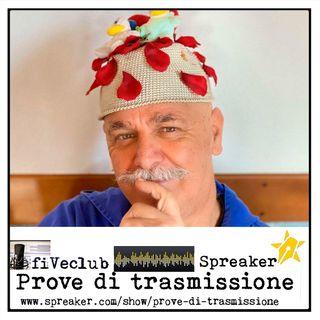 Prove di Trasmissione #Clandestino - Ospite Fausto Oneto