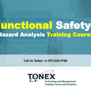 Functional Safety and Hazard Analysis Training