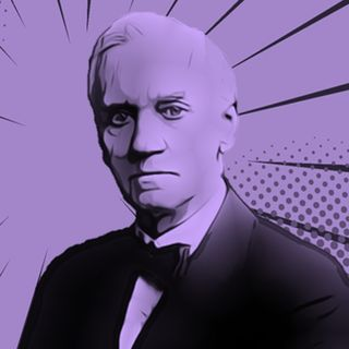 Heroes of Progress Part 6 | Alexander Fleming  &  The Discovery of Penicillin