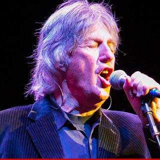 The Late Corey Wells From 3 Dog Night Talking About Record Company Gifts