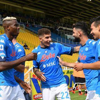 """Osimhen fitting into Napoli nicely"": Ken Cioffredi - The Calcio Guys, Episode 68"