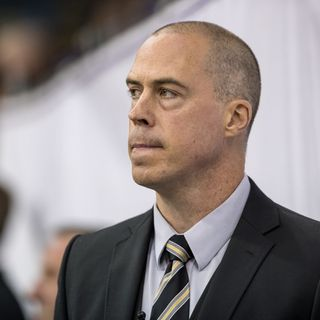 His jaw dropped pretty good on that one | Corey Neilson