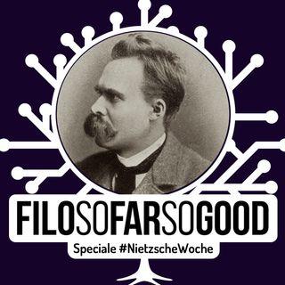 SPECIALE #NietzscheWoche - Luci e ombre, attualità e inattualità di Nietzsche