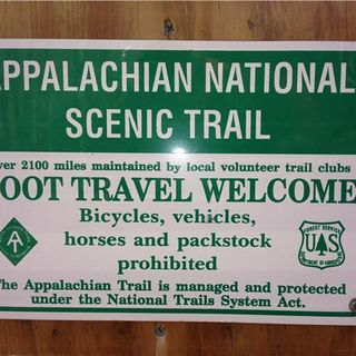 Hiking4Wellness Finishes Week 2 on the Appalachian Trail