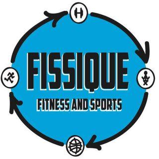 Fissique - Chris Brewer  - 7:23:18, 11.48 PM -- Show 1