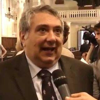 Conferenza Stampa - Paolo Naso - #corridoiumanitari