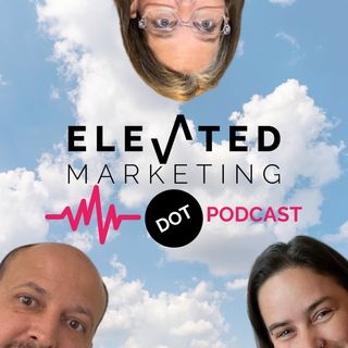EP #07 - Marketing Strategy: Planning VS Reacting