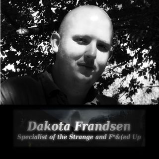 Dakota Frandsen Presents: Parents Just Don't Understand! The Hard Truth