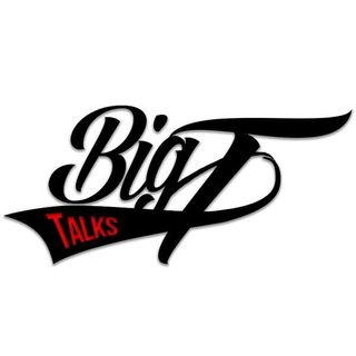 Big T Talks Episode 4