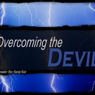 Overcoming the devil