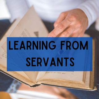 Learning from Servants