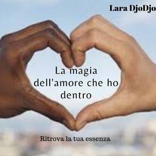 la magia dell' amore