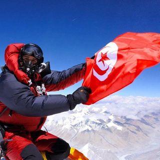 I gelsomini del Maghreb - La voce della tenacia che arriva fin sull'Everest