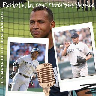 Explota una controversia Yankee