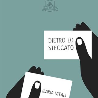 Ilaria Vitali legge DIETRO LO STECCATO