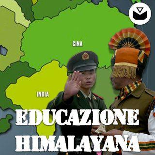 Educazione Himalayana