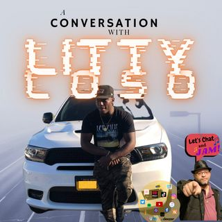 A Conversation With Litty Loso