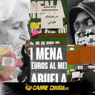 Fascismo en campaña (CARNE CRUDA #862)