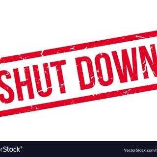 The Shut Down- (Pre-Rec)