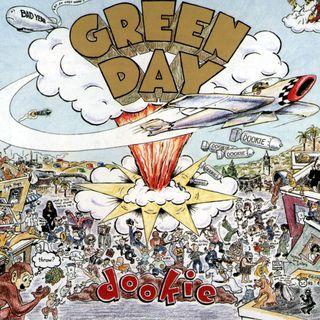 20 Tras el Dookie de Green Day