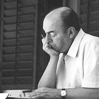 Colección nocturna de Pablo Neruda