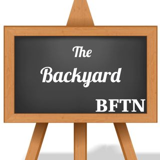The Backyard Hosted by Big Illinois, along with Dre, Anu, Kim an HRap B Season 1 eps 4