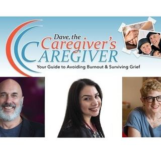 All About Caregiver Burnout - Pantea Vahidi RN