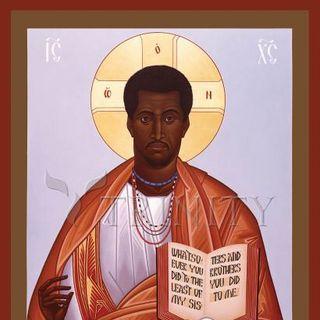 TSIBA MALONGA: JESUS CHRIST ÉTAIT-IL UN HOMME NOIR BANTOUS KONGOID ? - BANTUS HEBREUX ISRAELITES