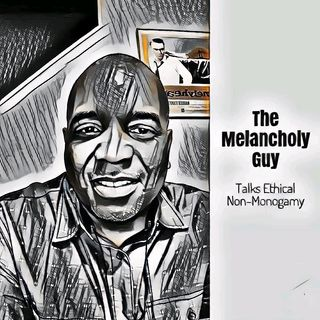 The Melancholy Guy - Talks!