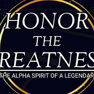 WARRIOR OF GREATNESS || ALPHA AFFIRMATIONS