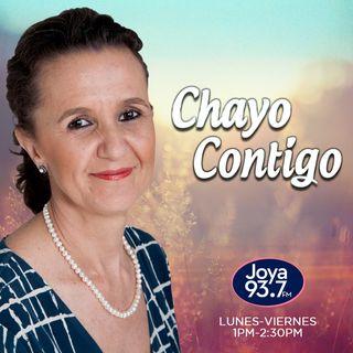 Joya - Chayo Contigo