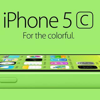 BairesMac Nro 48 - iPhone 5C 5S