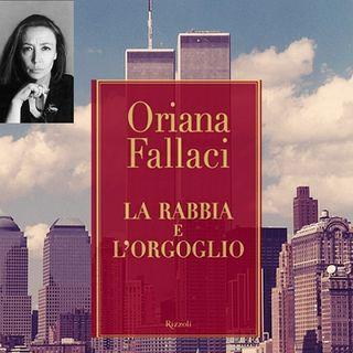 RABBIA ED ORGOGLIO