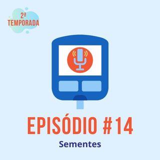 #T02E14 - Sementes