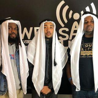 The Ghetto Prophets - Black Love