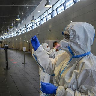 Le differenze tra oggi e gli inizi della pandemia