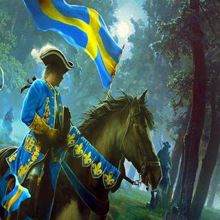 Episodio 05 - Carlo XII e la fine dell'Impero svedese